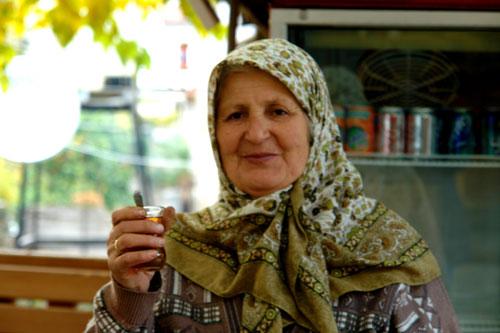 Sirince: the pretty ugly village in Turkey