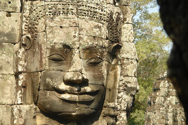 Beyond Angkor,what?