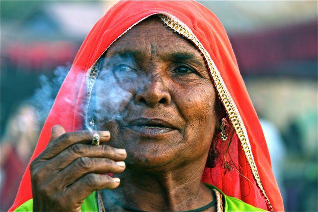 Friday photo: Pushkar