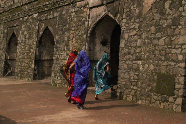 The magic of Mandu