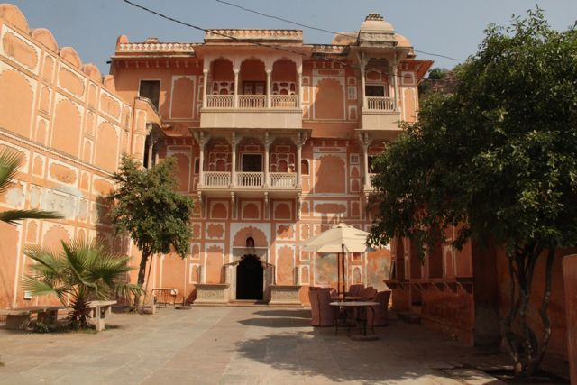 The story of Anokhi Museum