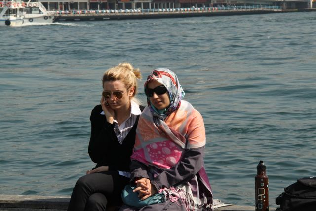 Friday photo: Istanbul