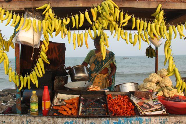 Friday photo: Pondicherry