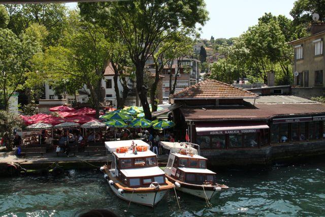 Bosphorus21