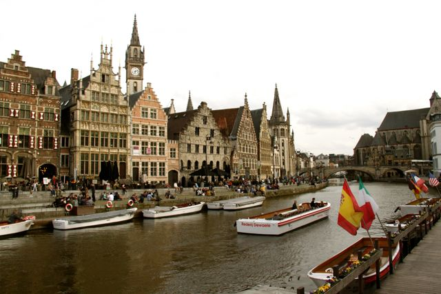 Friday photo: Ghent