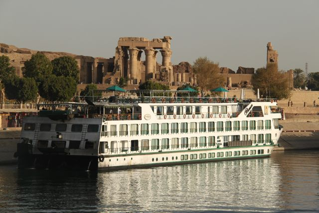 Memories of river cruises and boat rides