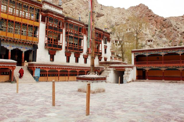 Ladakh on my mind