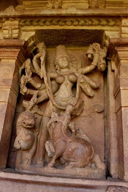 Mahishasuramardhini