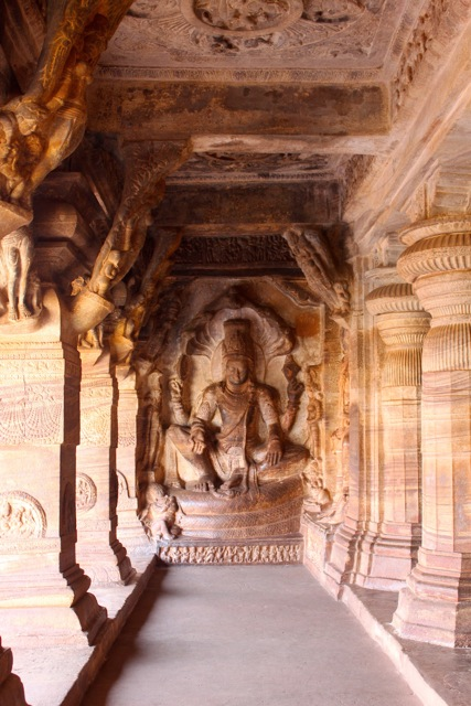 Vishnu in Cave 3