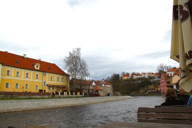 The Vltava