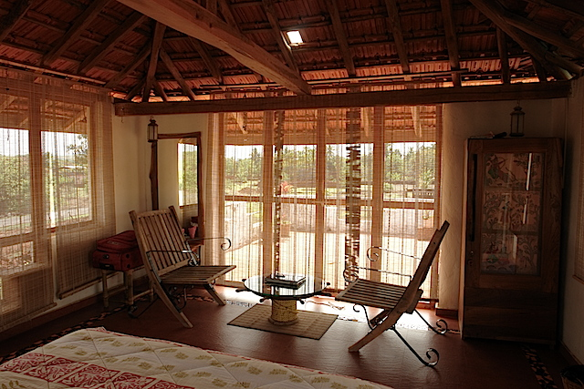 terrace bedroom2