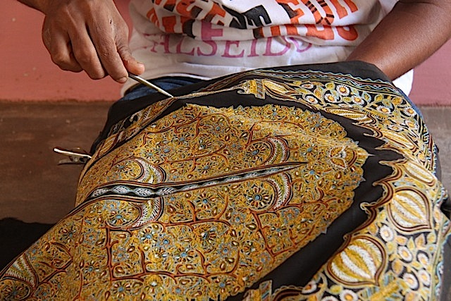 The crafts of Kutch