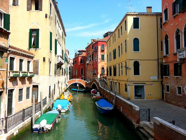 Friday photo: Venice