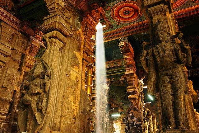 Friday photo: Madurai
