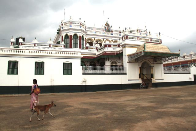 Raja's Palace