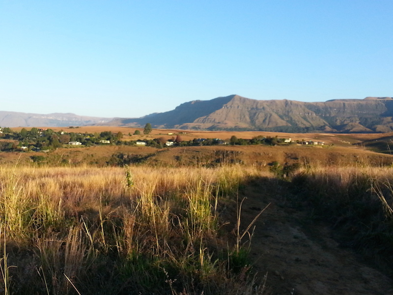 South African midlands
