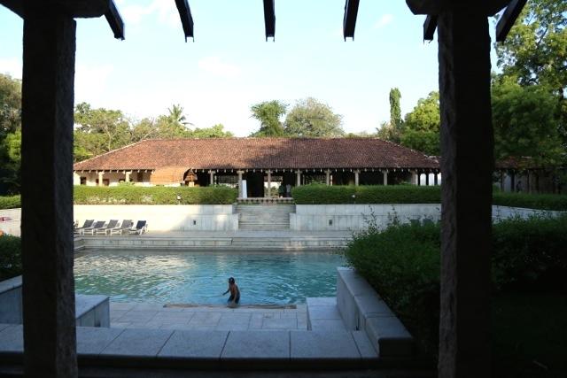 Hotels I love: Heritage Madurai