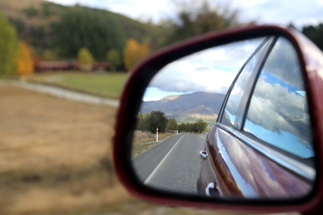5 reasons why New Zealand is great for road trips