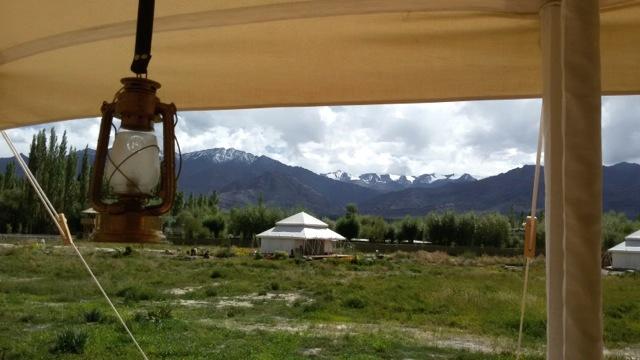 Hotels I love: Chamba Camp TUTC