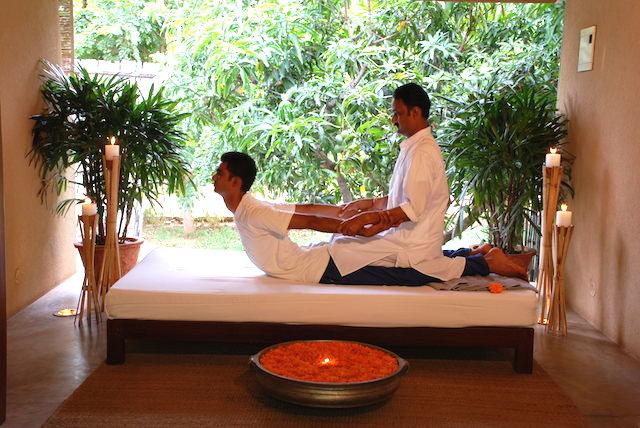 5 ways to experience Shreyas Yoga Retreat