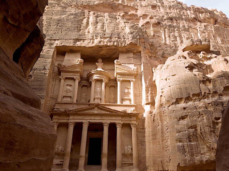 Friday photo: Petra