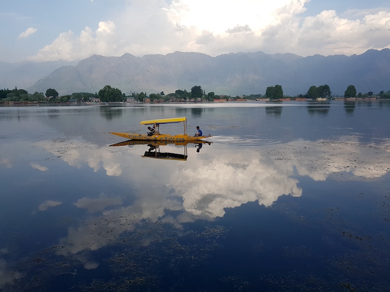 Paradise rediscovered: a weekend in Srinagar