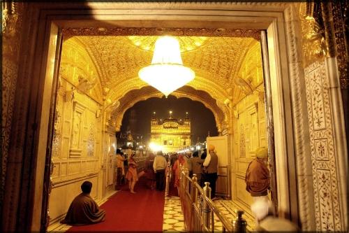 All that glitters : Amritsarphotoessay
