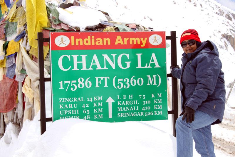 Highlights of Ladakh