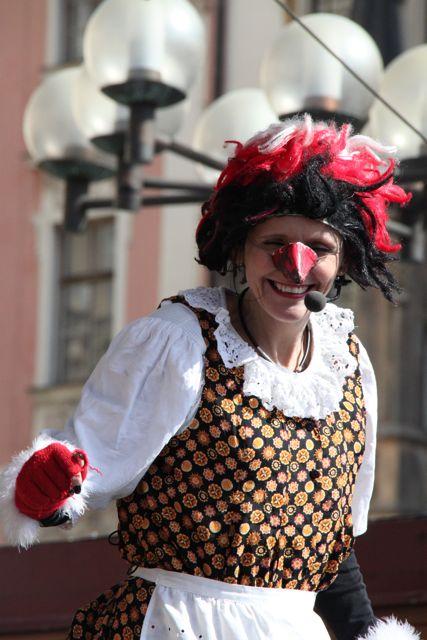 Prague welcomes Easter
