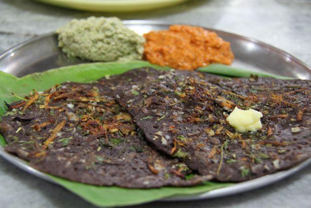 Breakfast in Bangalore – 2