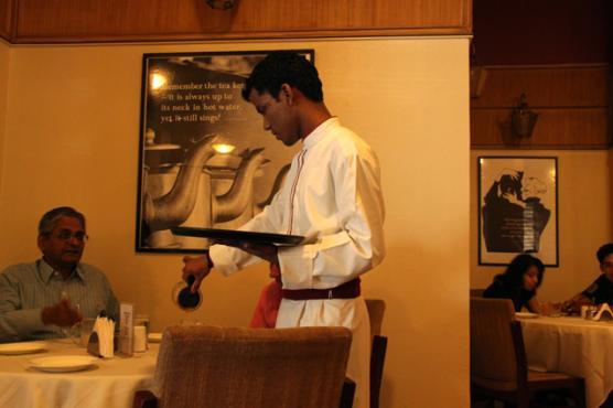 India's best tea cafes
