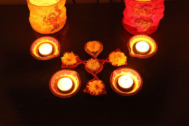 Happy Deepavali 2012!