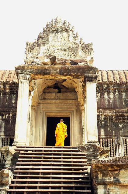 Friday photo: Angkor Wat