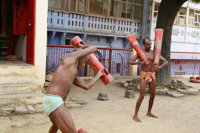 Friday photo: Varanasi