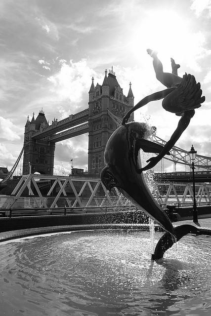 Friday photo: London