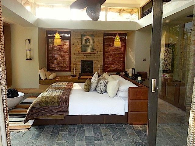 Hotels I love: Pashangarh, Panna