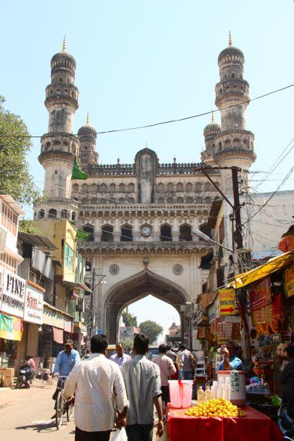 5 Must-Dos: Hyderabad