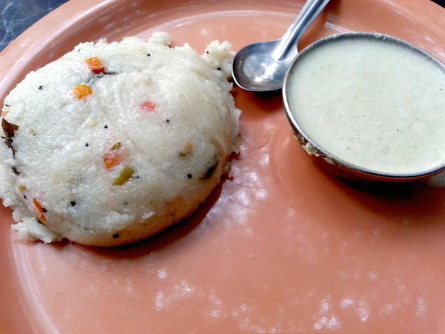 Breakfast in Bangalore – 5