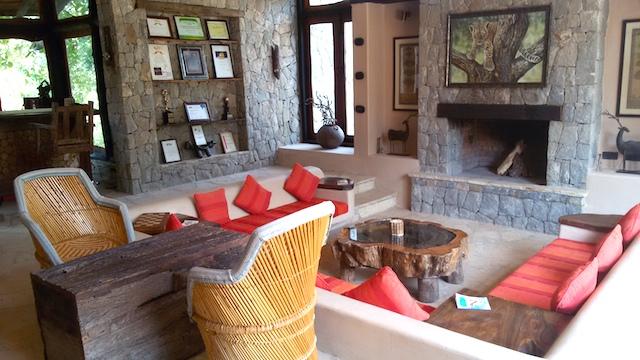 Hotels I love: Kanha Earth Lodge