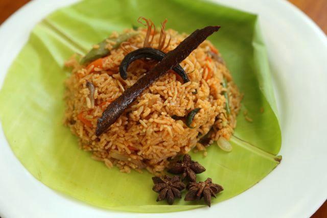 Eat Like a Local: Madurai