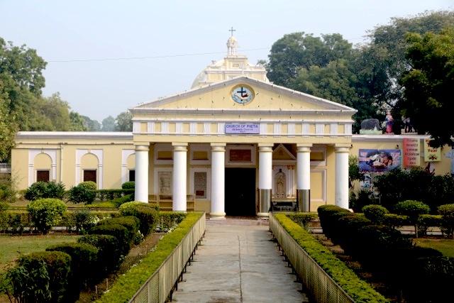 Exploring Agra with Padhaaro
