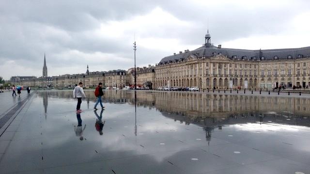 Friday photo: Bordeaux