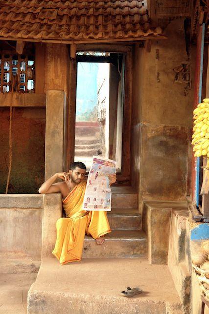 Gokarna: Sun, sand and spirituality