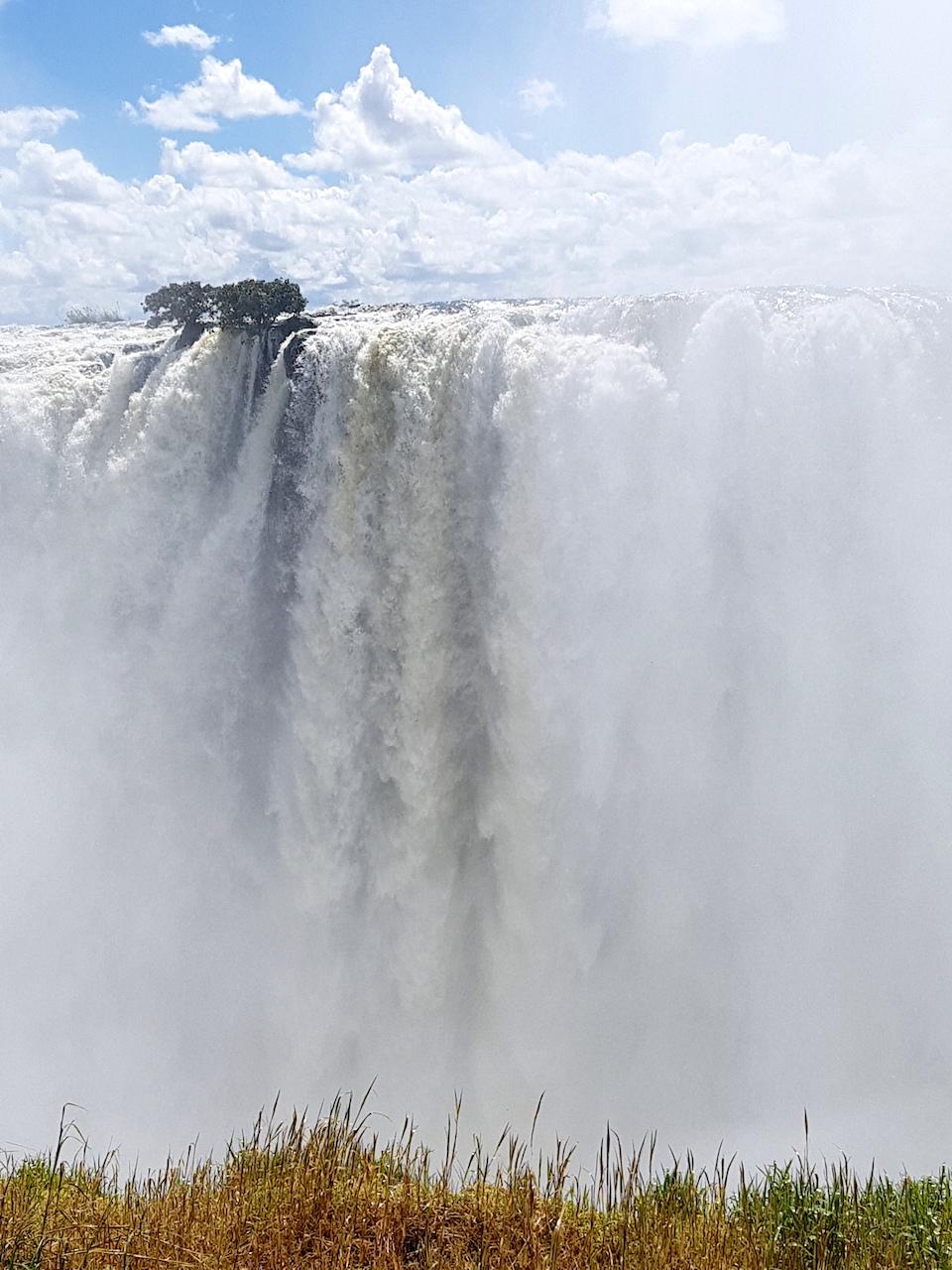 Friday photo: Victoria Falls