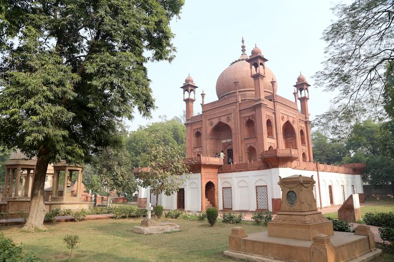 Agra beyond the classic Taj tour