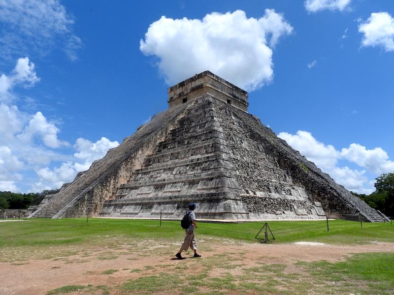 It's all Maya